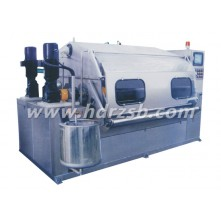 HDC Type Automatic Normal Temperature Atmospheric Pressure Dye Jigger