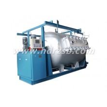 NGR Series High Temperature High Pressure Automatic Dye Jigger